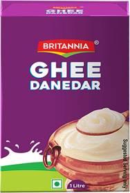 BRITANNIA Danedar Ghee 1 L Carton