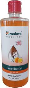 HIMALAYA Pure Hand Sanitizer Bottle
