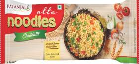 PATANJALI Atta Chatpataa Instant Noodles Vegetarian