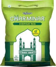 KOHINOOR Charminar Everyday Basmati Rice (Medium Grain)