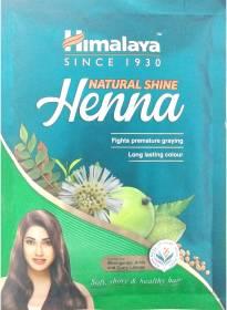 HIMALAYA Henna , Black