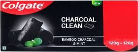 Colgate Charcoal Clean Toothpaste