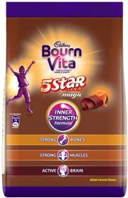Cadbury Bournvita 5 Star Magic