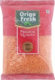 Origo Fresh Red Masoor Dal (Whole)