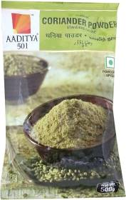 AADITYA 501 Coriander Powder