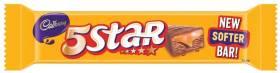 Cadbury 5 Star Chocolate Truffles
