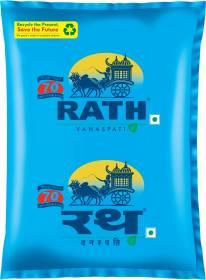 Rath Vanaspati 1 L Pouch