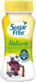 Sugar free Natura Sweetener