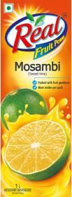 Real Fruit Juice - Mosambi