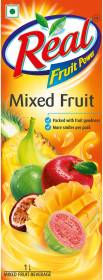 Real Fruit Juice Mixed