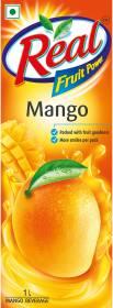 Real Fruit Juice - Mango