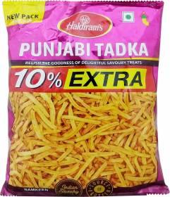 Haldiram's Punjabi Tadka