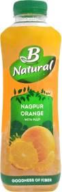 B Natural Nagpur Orange