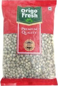 Origo Fresh Green Peas (Whole)