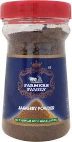 Farmers Family Powder Jaggery