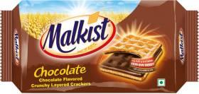 Malkist Chocolate Cream Cracker Biscuit