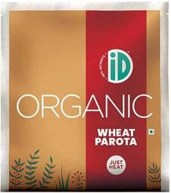 iD Organic Wheat Parota 400 g