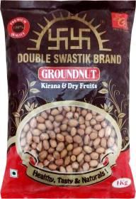 Double Swastik Peanut (Whole)