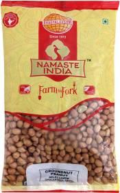 Namaste india Raw Peanut (Whole)