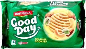 Good Day Pista Badam Cookies