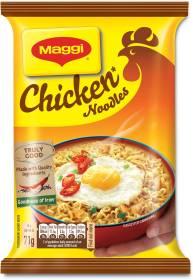Maggi Chicken Instant Noodles Non-vegetarian