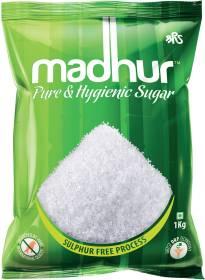 MADHUR Pure and Hygienic Sugar
