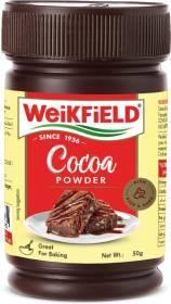 WeiKFiELD Premium Cocoa Powder