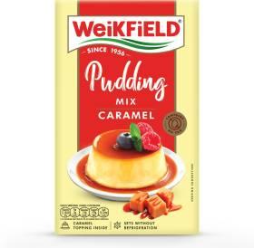 WeiKFiELD Caramel Pudding Mix 65 g