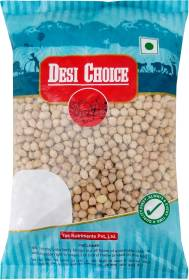 Desi Choice Kabuli Chana (Whole)