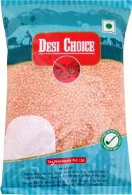 Desi Choice Masoor Dal (Whole)