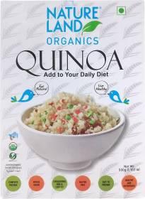 Natureland Organics Quinoa