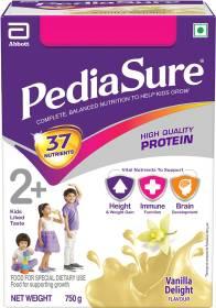 Pediasure Vanilla Delight Health Drink