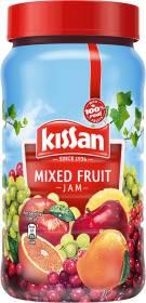 Kissan 100% Real Mixed Fruit Jam 1 kg