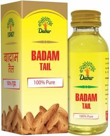 Dabur Badam Tail Hair Oil