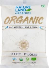 Natureland Organics Rice Flour