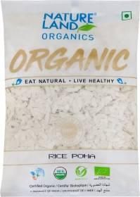 Natureland Organics Poha