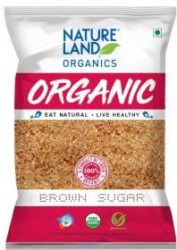 Natureland Organics Sugar