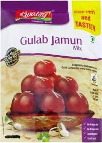 Kwality Gulab Jamun Mix 175 g