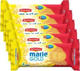 BRITANNIA Gold Marie Biscuit