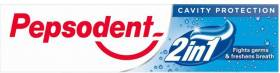 PEPSODENT Cavity Protection 2 in 1 Toothpaste