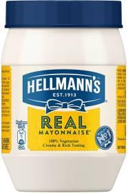 Hellmann's Real Mayonnaise 275 g