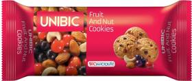 UNIBIC Fruit and Nut Cookies