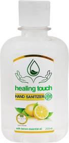 healing touch Hand Sanitizer Bottle