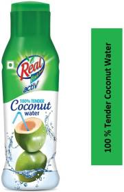 Real Activ 100% Tender Coconut Water