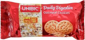 UNIBIC Oatmeal Digestive