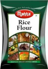 Manna Rice Flour