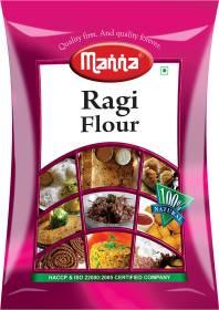 Manna Ragi Flour