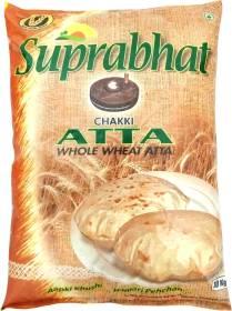 Suprabhat Chakki Atta
