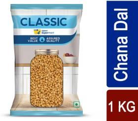 Flipkart Supermart Classic Chana Dal (Split)