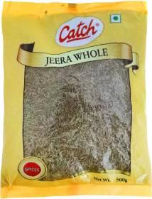 Catch Jeera